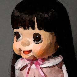 人形 俺怖 [洒落怖・怖い話 まとめ]