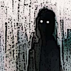 黒い影 俺怖 [洒落怖・怖い話 まとめ]