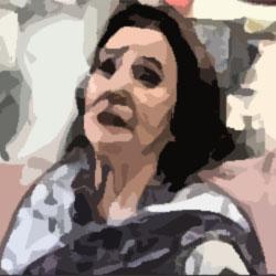 統合失調症の叔母 俺怖 [洒落怖・怖い話 まとめ]