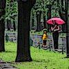 師匠シリーズ 第51話 雨音