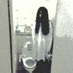 地下トイレ 俺怖 [洒落怖・怖い話 まとめ]