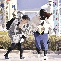 師匠シリーズ 第104話 風の行方 前編