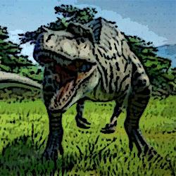 恐竜 俺怖 [洒落怖・怖い話 まとめ]