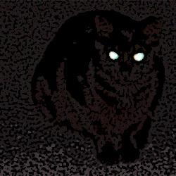 猫の鳴き声 俺怖 [洒落怖・怖い話 まとめ]