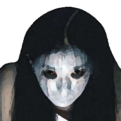 白い顔の女 俺怖 [洒落怖・怖い話 まとめ]