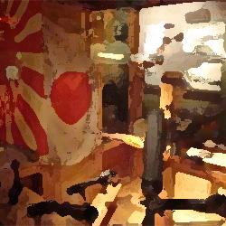 旧日本軍への興味 俺怖 [洒落怖・怖い話 まとめ]