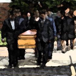 これは誰の葬式ですか? 俺怖 [洒落怖・怖い話 まとめ]