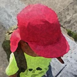 赤い帽子 俺怖 [洒落怖・怖い話 まとめ]