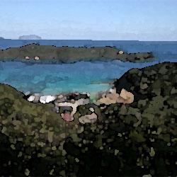 呪われた島 俺怖 [洒落怖・怖い話 まとめ]