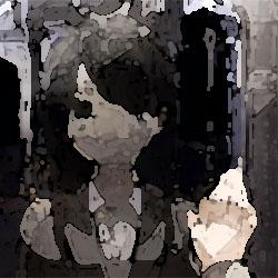 垂れ下がる髪の毛 俺怖 [洒落怖・怖い話 まとめ]