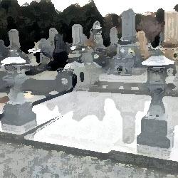 墓を大きくすると・・・ 俺怖 [洒落怖・怖い話 まとめ]