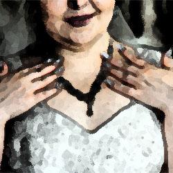 衝撃的な結婚式 俺怖 [洒落怖・怖い話 まとめ]